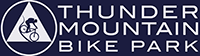 be thunder mountain bike logo